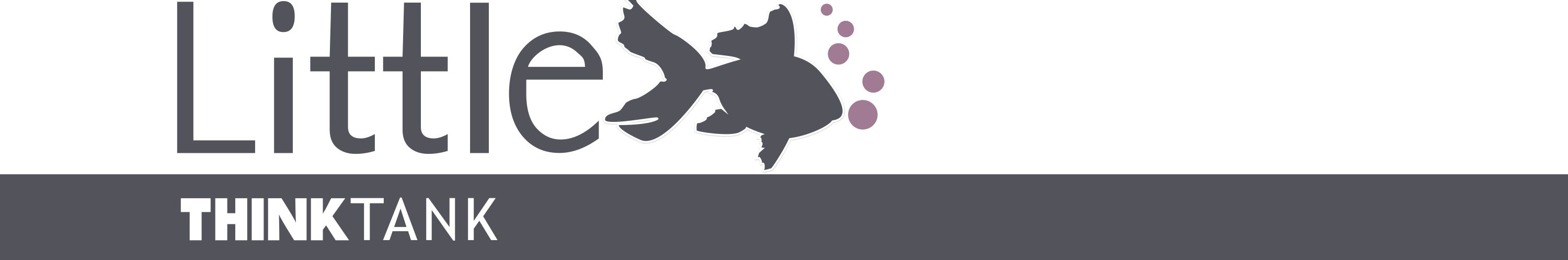 LittleFish Think Tank Logo